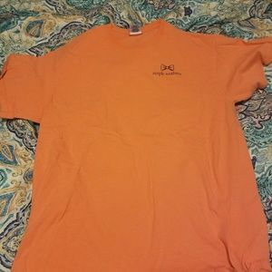 989396ba2 Simply Southern Tops - Simply southern cow shirt